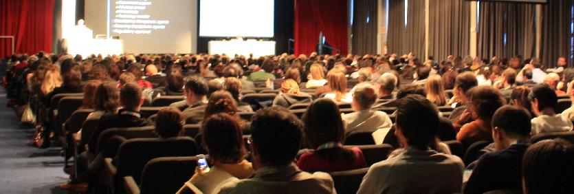 Conferenza Riva del Garda