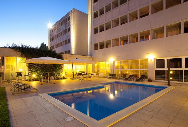 Hotel Farnese - Best Western - Parma