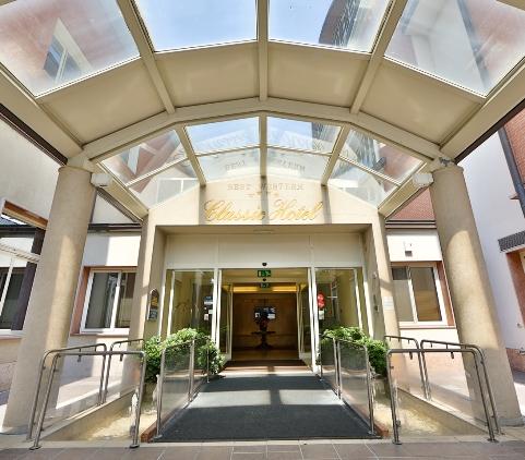 BEST WESTERN Classic Hotel Reggio Emilia